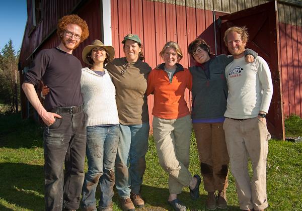 Persephone farmers 2010