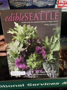 Kale magazine
