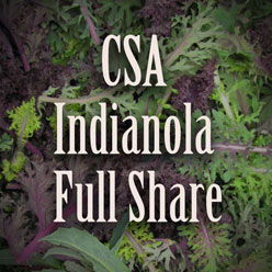 Indianola Full Share